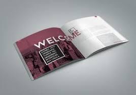 indesign brochure template free 100 free premium brochure