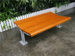 metal frame bench metal frame bench with wood bench slats seat leisure ways outdoor