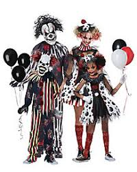 Spirit Halloween Scary Costumes Scary Couples Costumes Horror Group Costumes Spirithalloween
