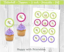 25 tinkerbell cake topper ideas tinker bell
