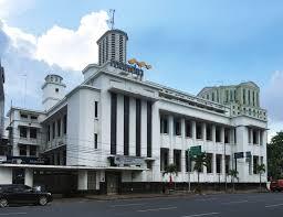 Bank Mandiri File Bank Mandiri In Medan S Lapangan Merdeka Jpg Wikimedia Commons