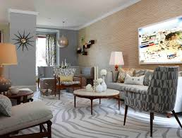 traditional decorating ideas traditional style apartment living room decor ideas with brick