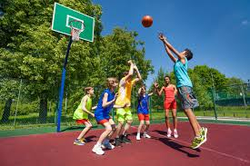 best basketball hoops portable and in ground basketball hoops