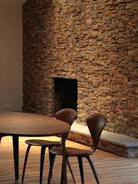 enchanting unique wall texture modern dining room using like small