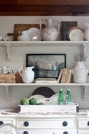 Kitchen Shelves Decorating Ideas by Shelving Dining Room Sherry First Jpg 853 1280 Interiors