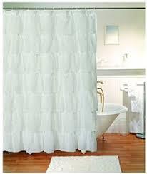 42 Inch Shower Curtain Interdesign Cameo Shower Curtain Tension Rod Bronze 26 42 Inch