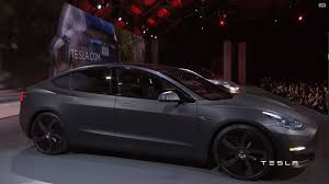 in your opinion will tesla make a profit on each model 3 sold