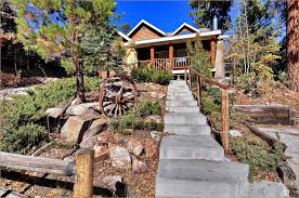 4 Bedroom 3 Bath House For Rent Big Bear Cabin 4 Bedroom Sleeps 13 Big Bear Lake Private Tub