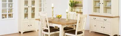 New England Dining Room Furniture Oak And Painted Pine Dining - Pine dining room table