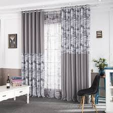 Living Room Curtains Silk Compare Prices On Silk Cloth For Curtain Online Shopping Buy Low