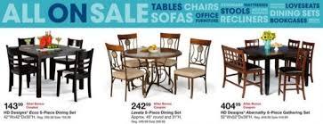 fred meyer dining table fred meyer save big on furniture at truckload furniture sale thru
