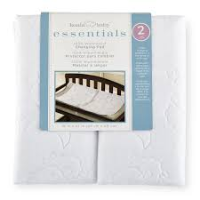 White Baby Cribs On Sale by Baby Changing Pads U0026 Covers Babies