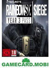 siege pc tom clancy s rainbow six siege digital pc 2015 ebay