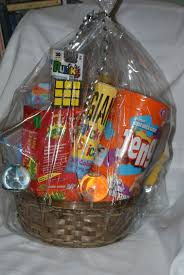 gamer gift basket gamer s paradise gift basket