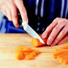 Knives In The Kitchen Kitchen Tip Of The Day What Are Some Knife Safety Tips