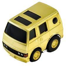 tomytec choro q zero z 03f nissan caravan gold ebay