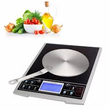 Heat Diffuser For Induction Cooktop Aliexpress Com Buy 1pcs Size 23 5cm Induction Cooktop Converter