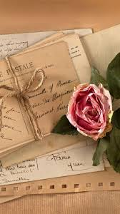 Antique Writing Paper 215 Best Writing Letters Images On Pinterest