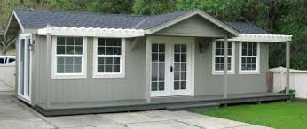 House With Guest House by Prefab Guest House With Bathroom 10126