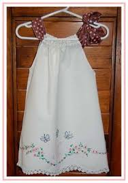 free pillowcase dress sewing pattern the ultimate pillowcase
