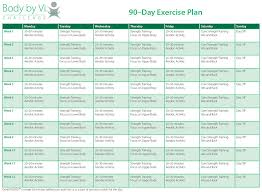 free workout schedule month workout routine to lose weight 4k wallpapers