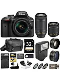 best camera bundles black friday deals amazon com dslr camera bundles electronics