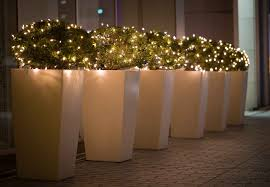 accessories light displays wholesale white