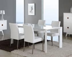 White Glass Extending Dining Table White Glass Extending Dining Table Amazing Decoration Alton