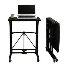 Fold Up Laptop Desk Collapsible Laptop Desk Ippinka