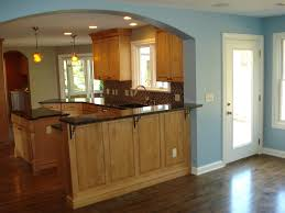 blue kitchen cabinets ideas kitchen divine retro blue kitchen decoration using white and blue