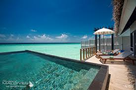 chambre sur pilotis maldives le des iles maldives rêves des maldives