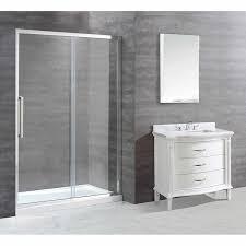 60 Shower Doors Ove Ellis 60 In Shower Enclosure Inside Ove Doors Ideas 13