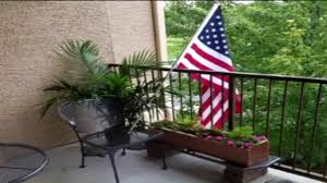 northland woman at odds with apartment complex over american flag