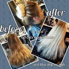 hair lightening by jessica 40cuts com yelp