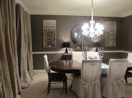 Dining Room Design Tips Dining Room New Dining Room Chair Rail Paint Ideas Style Home