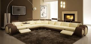 Leather And Fabric Armchair Catania Leather Fabric Corner Sofa Brokeasshome Com