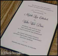 wedding invitations atlanta atlanta wedding invitations archives eberle invitations