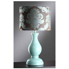 Blue Table Lamp Table Lamp Aqua Blue Table Lamps Aqua Blue Ceramic Table Lamp