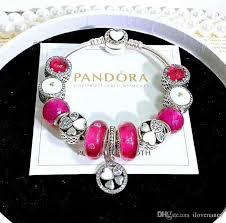 pandora bracelet charm bracelet images 2018 pandora bracelets for wedding girl friend sterling silver jpg