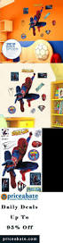 spiderman wall decal pottery barn color the walls of your house spiderman wall decals on pinterest spiderman bedrooms wall decals