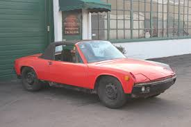 porsche 914 v8 mb vintage cars inc collector cars exotic car sales mercedes