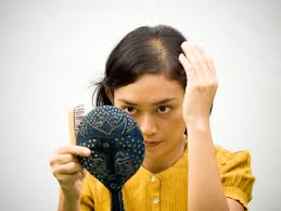 new treatment for hair loss in women ask dr weil