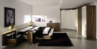 nice design kamar tidur minimalis sederhana namun elegan desain
