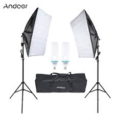 best softbox lighting for video andoer photography studio lighting kit cube umbrella softbox tent