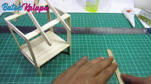 cara membuat kerajinan tangan menggunakan stik es krim kerajinan tangan menggunakan stik es krim cara membuat miniatur pos