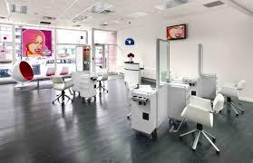 Home Hair Salon Decorating Ideas 1600x1200 Px Interior Photo Large Modern Hair Salons