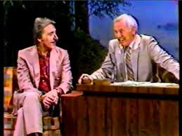 tonight show johnny carson doc severinsen thanksgiving 1979