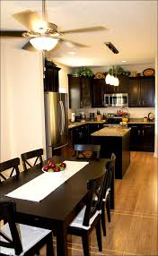 Espresso Cabinets With Black Appliances Espresso Kitchen Cabinets Espresso Kitchen Cabinets And