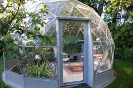 geodesic dome house a geodesic dome for their home solardome industries