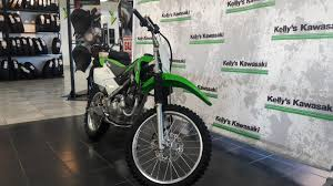 2018 kawasaki klx 140l for sale in mesa az kelly u0027s kawasaki mesa